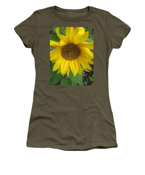 Sprawling Women's T-Shirt