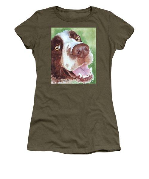 Springer Women's T-Shirt