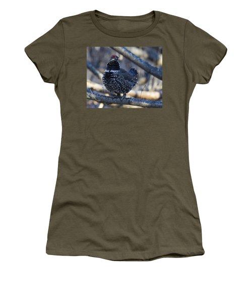 Spruce Hen Women's T-Shirt