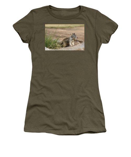 The Beggar  Women's T-Shirt