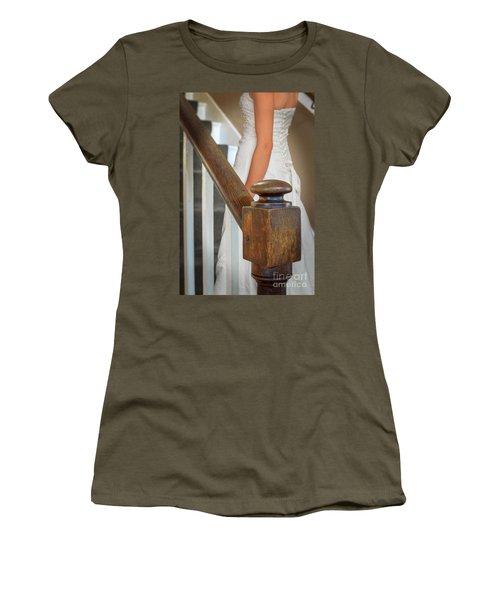 Stairway Women's T-Shirt