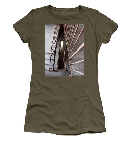 Stairwell Women's T-Shirt