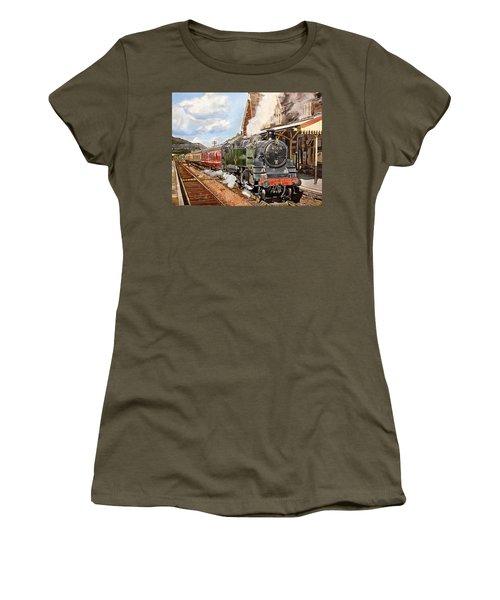 Standard Splendour, 2008 Oil On Canvas Women's T-Shirt
