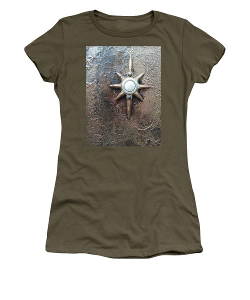Star Doorbell Women's T-Shirt