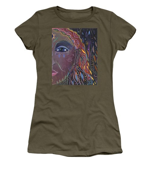 Still A Mystery 2 Women's T-Shirt