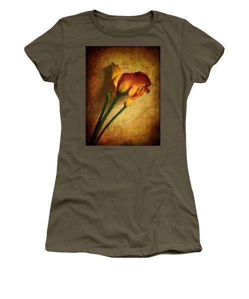 Still Life Calla Women's T-Shirt