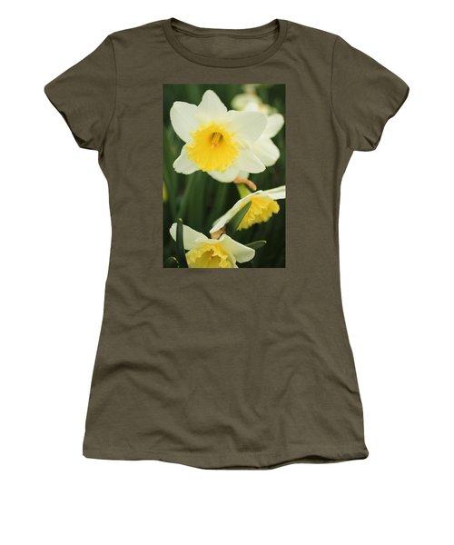 Stillness Women's T-Shirt