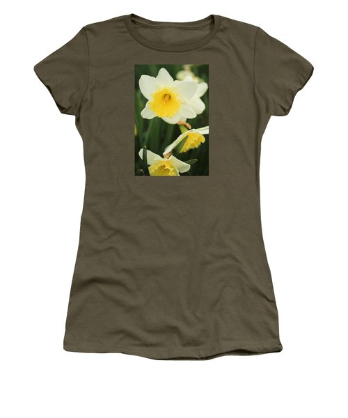 Stillness Women's T-Shirt