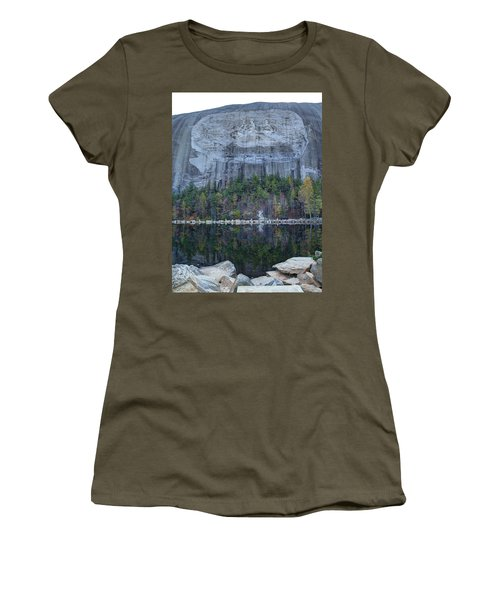 Stone Mountain - 2 Women's T-Shirt