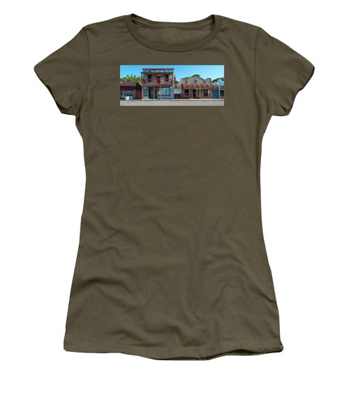 Stores At The Roadside, Isleton Women's T-Shirt