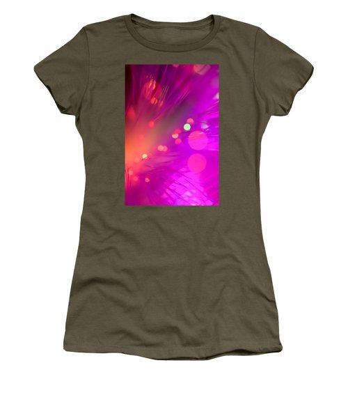 Strange Condition Women's T-Shirt