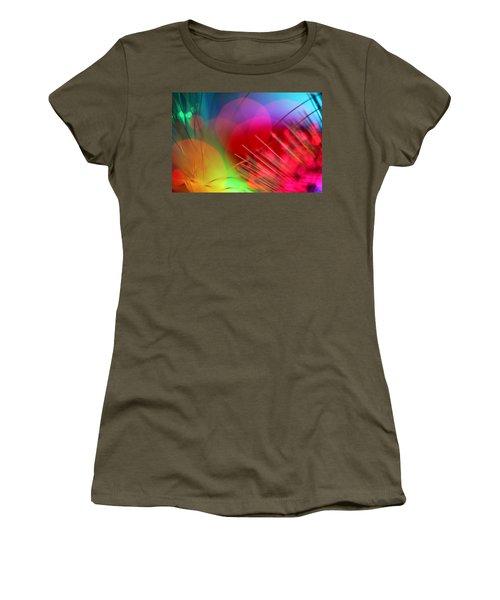 Strange Days Women's T-Shirt