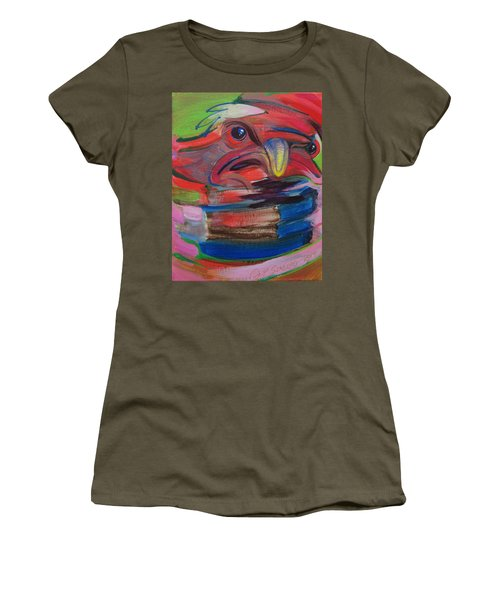 Strassenberg Stripes Women's T-Shirt