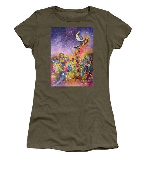 Street Dance Women's T-Shirt