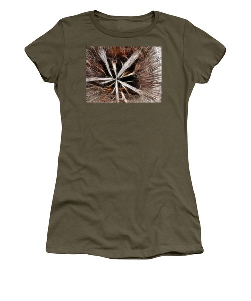 Stumped Women's T-Shirt