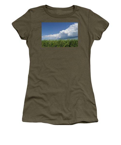 Suffolk Skies Women's T-Shirt