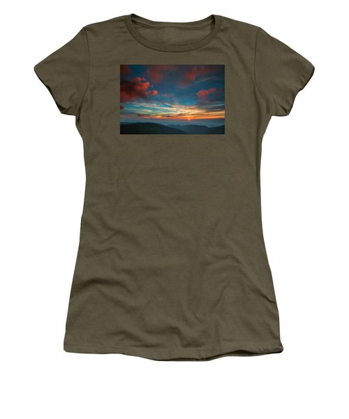Sun Dance Women's T-Shirt