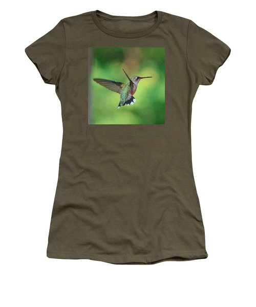 Suncatcher Women's T-Shirt (Athletic Fit)