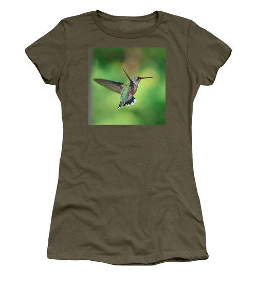 Suncatcher Women's T-Shirt (Athletic Fit)
