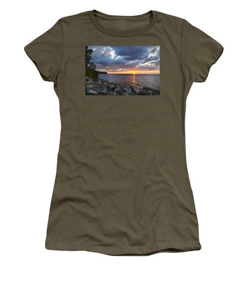 Sundown Bay Women's T-Shirt