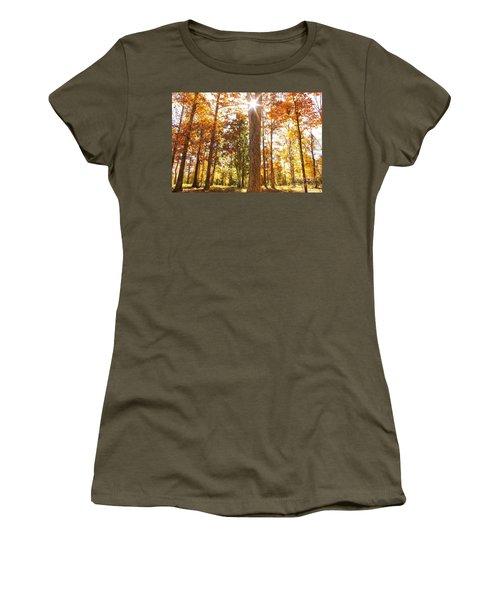 Sunny Hardwoods Women's T-Shirt