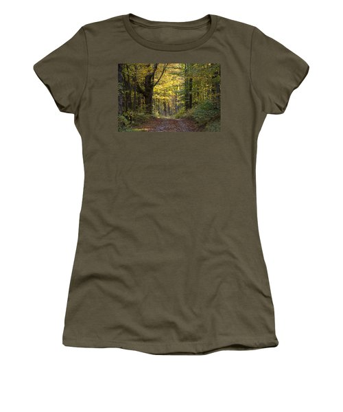 Sunrise Road Women's T-Shirt