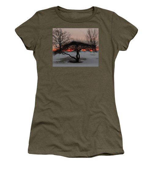 Sunroof Women's T-Shirt