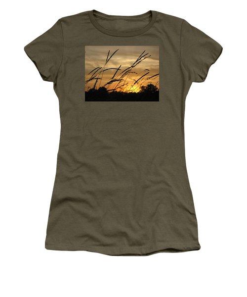 Sunset Sentinels Women's T-Shirt