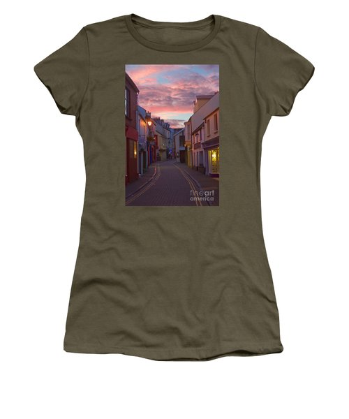 Sunset Street Women's T-Shirt
