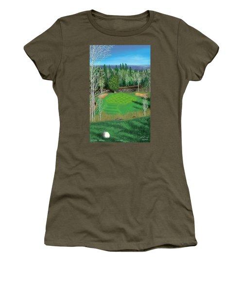 Superior National Golf Canyon 8 Women's T-Shirt