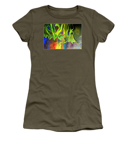 Surreal Impulse.. Women's T-Shirt