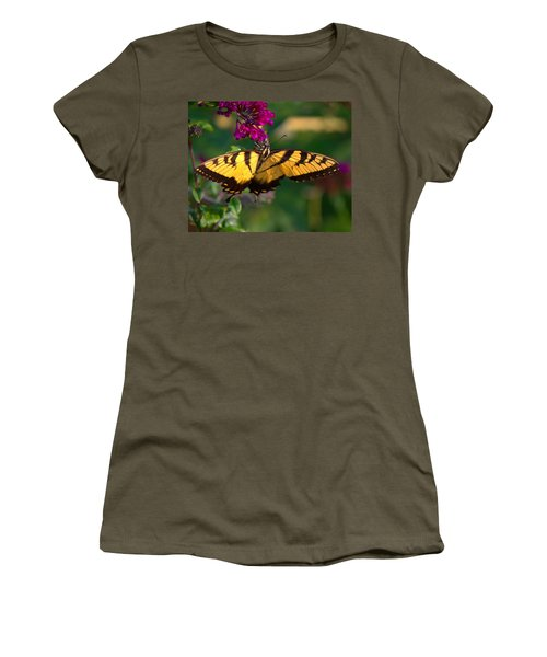 Swallowtail 1 Women's T-Shirt