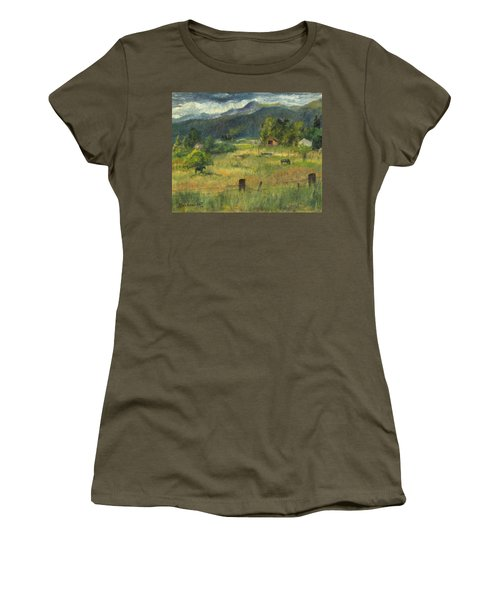 Swan Valley Residents Women's T-Shirt