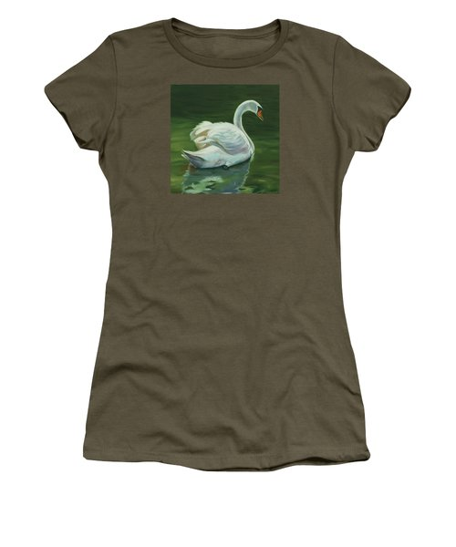 'swanderful Women's T-Shirt