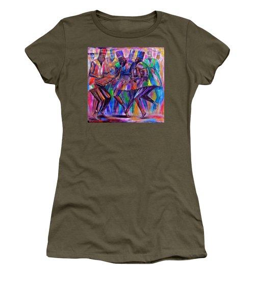 Sweet Rhythms Women's T-Shirt