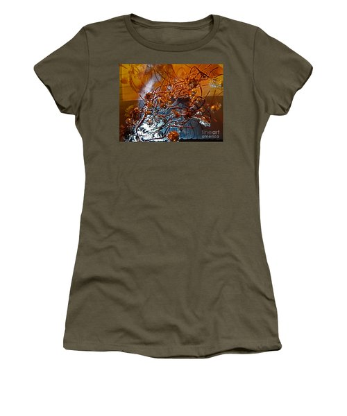 Synapses Women's T-Shirt
