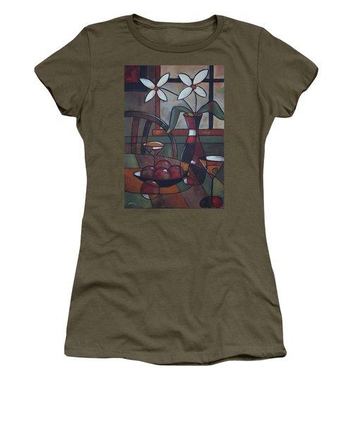 Table 42 Women's T-Shirt