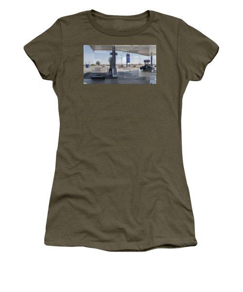 Tacna Gas Women's T-Shirt