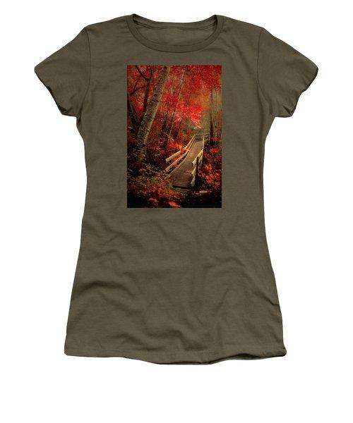 Take Shelter Women's T-Shirt