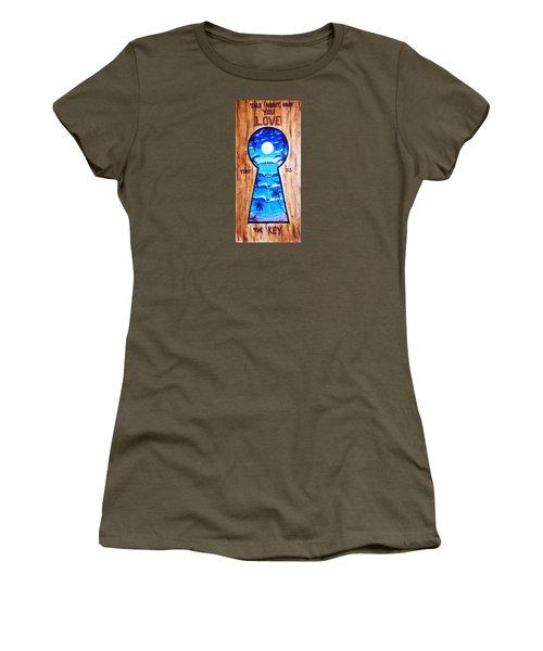 Talk About Love Women's T-Shirt