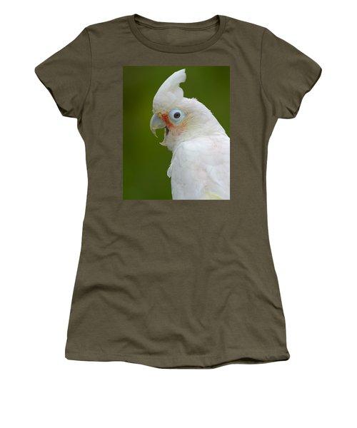 Tanimbar Correla Women's T-Shirt (Junior Cut) by Tony Beck