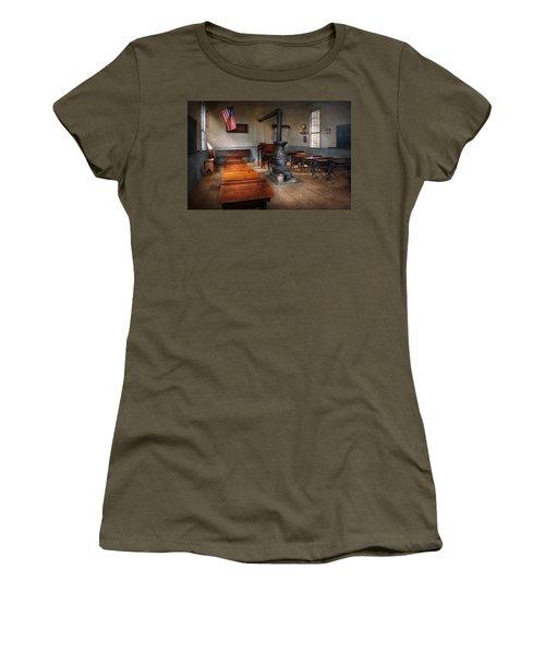 Teacher - First Day Of School Women's T-Shirt