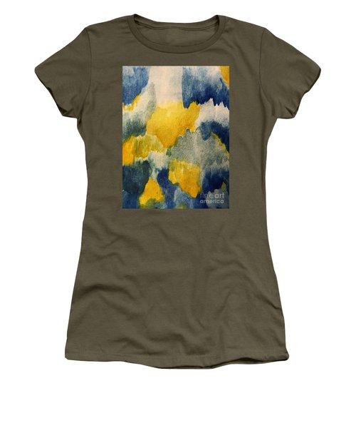 Tears Of Joy Women's T-Shirt