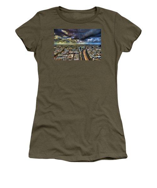 Tel Aviv Blade Runner Women's T-Shirt