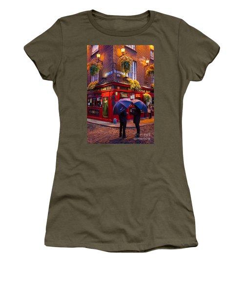 Temple Bar Women's T-Shirt