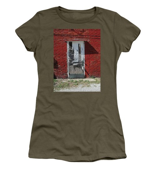 Temporary Women's T-Shirt