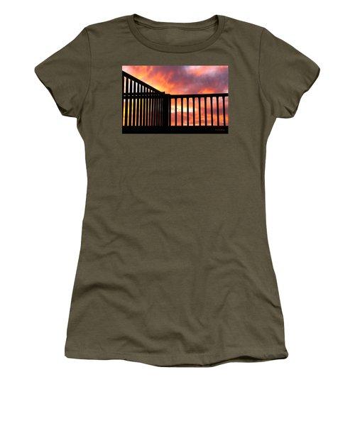 Texas Heat Women's T-Shirt