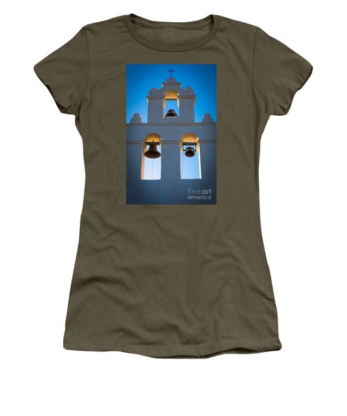 Texas Mission Women's T-Shirt