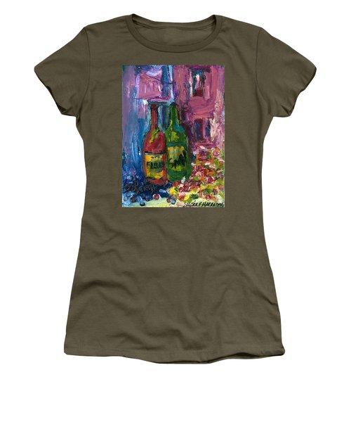 Thats A Vino Women's T-Shirt