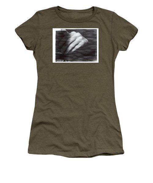 The Artists Hand Women's T-Shirt